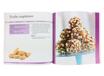 Czekoladki. 21 przepisów. Książka kucharska i 8 silikonowych foremek na czekoladki