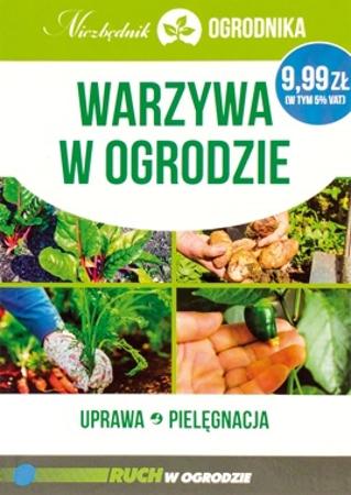 Warzywa w ogrodzie