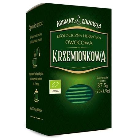 Herbatka Krzemionkowa (w saszetkach fix, 25x1,5g)