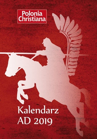 Kalendarz Polonia Christiana 2019