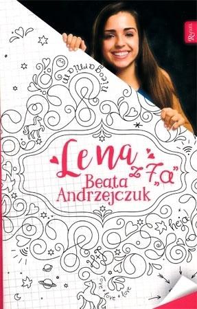 Lena z 7a - Beata Andrzejczuk : Dla dzieci