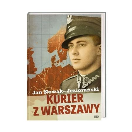 Kurier z Warszawy - Jan Nowak-Jeziorański