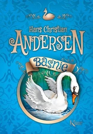 Baśnie - Hans Christian Andersen : Lektury szkolne