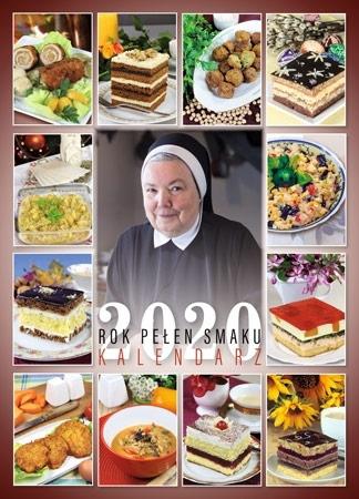 Rok pełen smaku 2020 - Siostra Anastazja