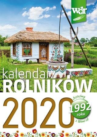 Kalendarz rolników 2020