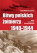 Picture of Bitwy polskich żołnierzy 1940-1944