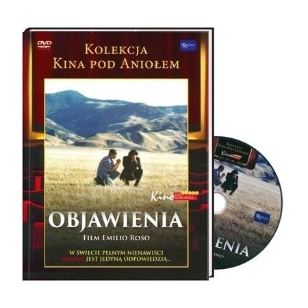 Objawienia. Film DVD - Kolekcja Kina Pod Aniołem
