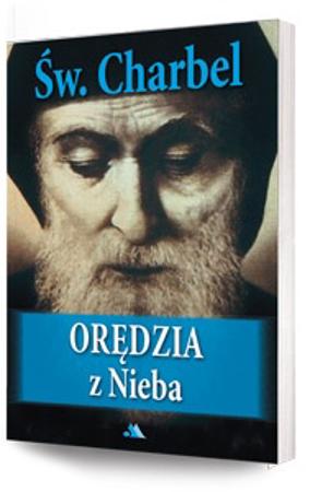 Picture of Św. Charbel. Orędzia z Nieba