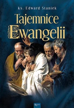 Tajemnice Ewangelii - ks. Edward Staniek : Album