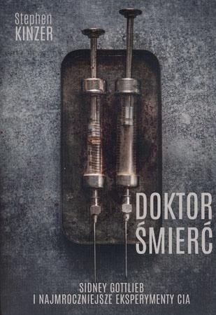 Doktor śmierci - Stephen Kinzer : Biografia