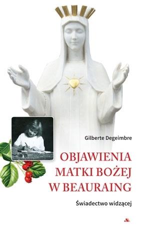 Objawienia Matki Bożej w Beauraing - Gilberte Degeimbre