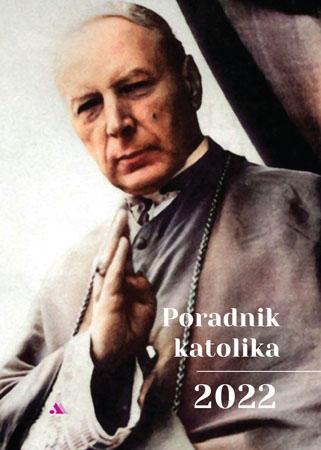 Poradnik katolika 2022 - Prymas Wyszyński - Kalendarz