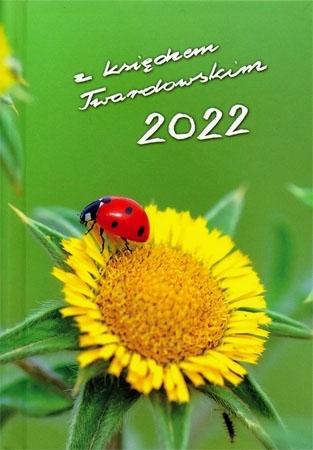 2022 z księdzem Twardowskim - Biedronka : Kalendarz