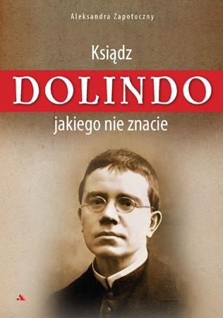 Ksiądz Dolindo, jakiego nie znacie - Aleksandra Zapotoczny : Biografia